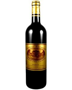 2013 batailley Bordeaux Red