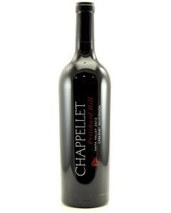 2013 Chappellet Cabernet Sauvignon Pritchard Hill