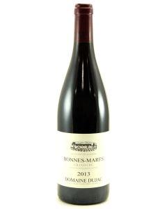 2013 dujac bonnes mares Burgundy Red