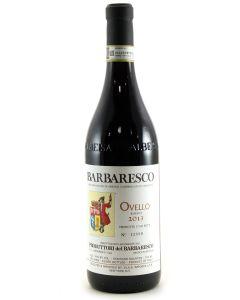 2013 Produttori del Barbaresco Barbaresco Ovello Riserva