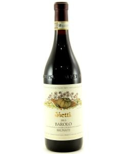 2013 Vietti Barolo Brunate