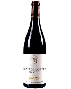 2014 drouhin laroze chapelle chambertin Burgundy Red