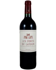 2014 Les Forts de Latour