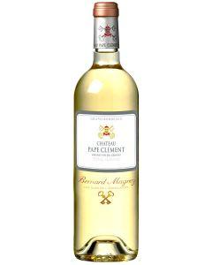 2014 pape clement blanc Bordeaux White