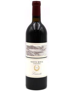 2014 White Rock Vineyards Cabernet Sauvignon Laureate