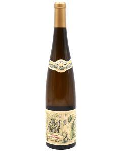 2015 albert boxler pinot gris grand cru sommerberg wibtal Alsace White