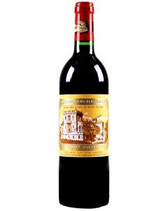 2015 ducru beaucaillou Bordeaux Red