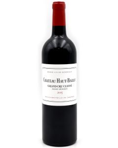 2015 haut bailly Bordeaux Red