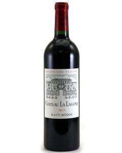 2015 la lagune Bordeaux Red