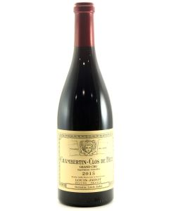 2015 louis jadot chambertin clos de beze Burgundy Red