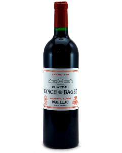 2015 lynch bages Bordeaux Red
