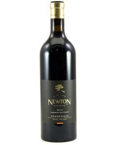2015 Newton Cabernet Sauvignon Yountville