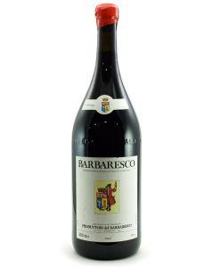 2015 Produttori del Barbaresco Barbaresco