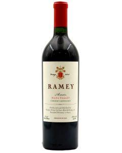2015 Ramey Cabernet Sauvignon Annum