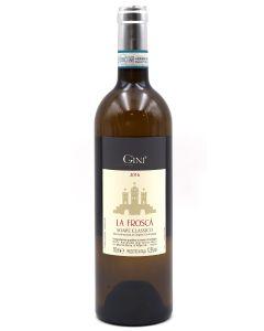 2016 az agr gini soave classico la frosca Italy (Other)