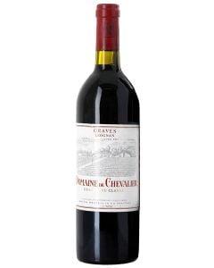 2016 domaine de chevalier Bordeaux Red