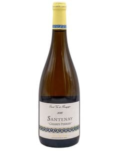 2016 domaine jean chartron santenay champs perrier Burgundy White