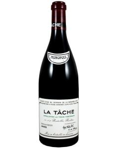 2016 drc la tache Burgundy Red