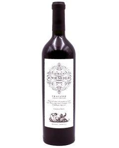 2016 el enemigo gran enemigo chacayes single vineyard Argentina Red