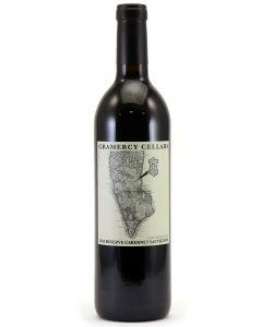 2016 gramercy cellars cabernet sauvignon reserve Washington Red