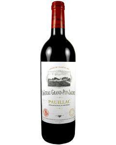 2016 grand puy lacoste Bordeaux Red