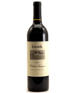 2016 Groth Napa Cabernet Sauvignon