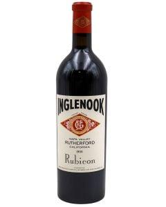 2016 Inglenook Cabernet Sauvignon Rubicon