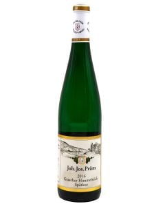 2016 joh. jos. prum graacher himmelreich riesling spatlese German White