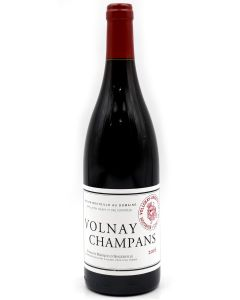 2016 marquis d'angerville volnay champans Burgundy Red