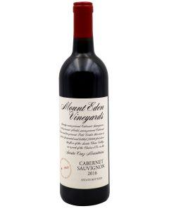 2016 mt. eden cabernet sauvignon estate California Red