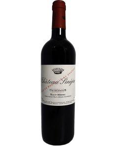 2016 senejac Bordeaux Red