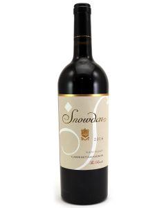 2016 snowden cabernet sauvignon the ranch California Red
