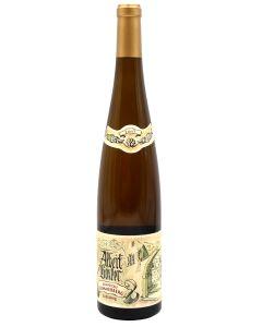2017 albert boxler riesling grand cru sommerberg eckberg Alsace White