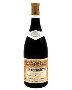 2017 armand rousseau chambertin Burgundy Red