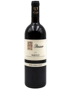 2017 Armando Parusso Barolo Perarmando