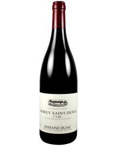 2017 dujac morey st denis 1er cru Burgundy Red