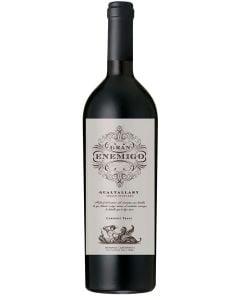 2017 El Enemigo Gran Enemigo Gualtallary Single Vineyard