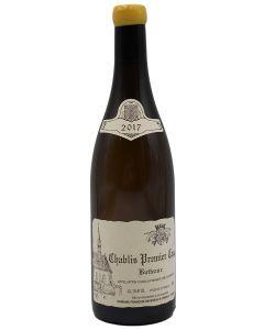 2017 francois raveneau chablis premier cru butteaux Burgundy White