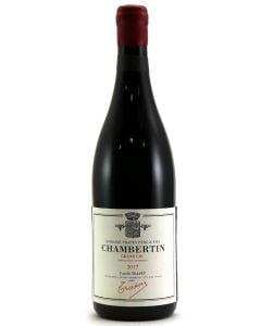 2017 jean louis trapet chambertin Burgundy Red