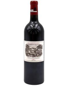 2017 lafite rothschild Bordeaux Red