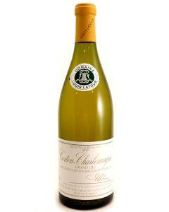 2017 louis latour corton charlemagne Burgundy White