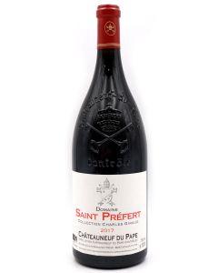 2017 Saint Prefert CDP Collecion Charles Giraud