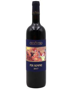2017 tua rita syrah Super Tuscans/IGT