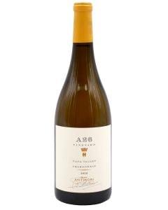 2018 antica estate (m. antinori) napa valley chardonnay a26 vineyard California White