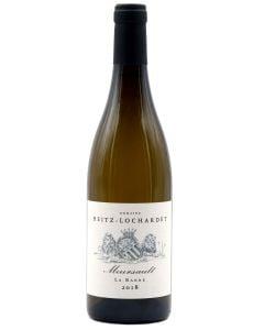 2018 domaine heitz-lochardet meursault en la barre Burgundy White