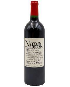 2018 Dominus Napanook Vineyard