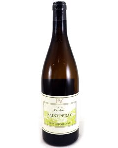 2018 Francois Villard Saint Peray Version