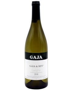 2018 gaja chardonnay gaia & rey Italy (Other)
