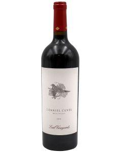 2018 Lail Vineyard Cabernet Sauvignon J. Daniel's Cuvee