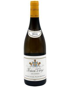 2018 leflaive macon-verze les chenes Burgundy White